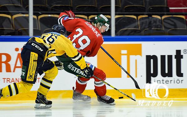 J20SM Kvartsfinal #2 2019-03-29: Frölunda HC - Södertälje SK