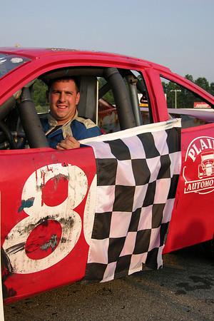 Thompson Speedway 7-1-2004