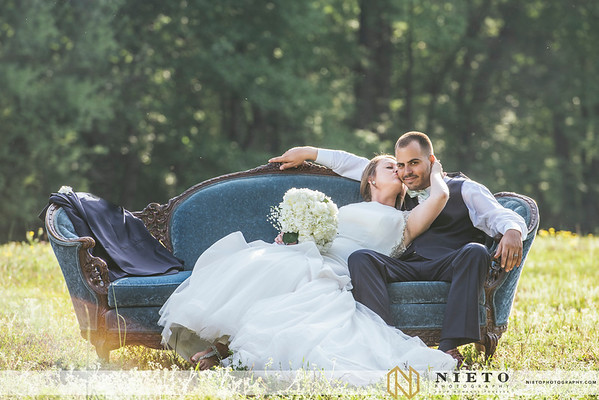 Alex and Kristin - April 28th 2018