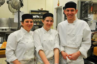 2008-09 - Culinary Arts