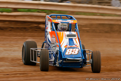 Susquehanna Speedway Park October 27, 2012