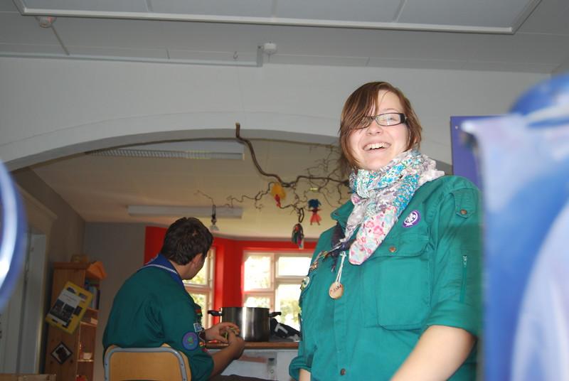 Madmutter den ene af køkkenholds deltagerne.JPG