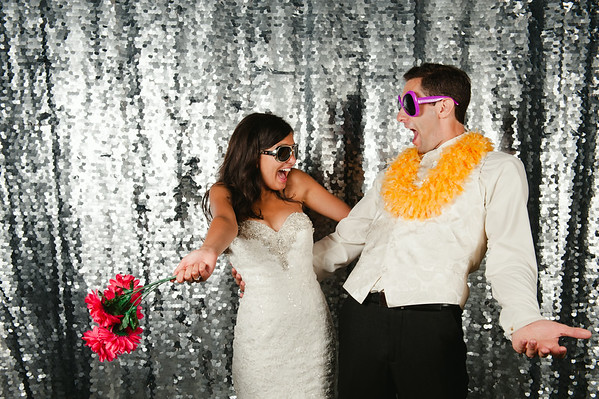 Jessica & Bryan | Photobooth
