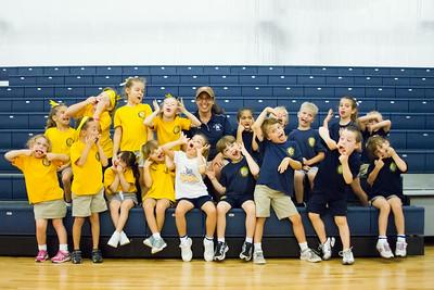 2012-2013 Kindergarten Snapshots
