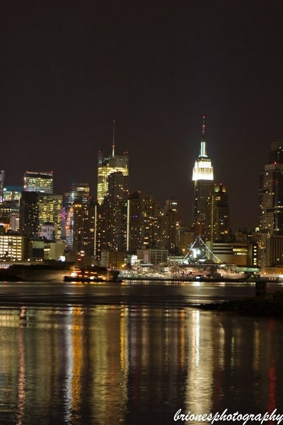 Cityscapes/City Life
