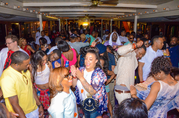 ATL Yacht Club May 2015