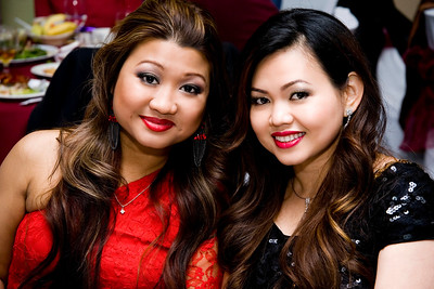 New Year's Eve at La Lune:  December 31, 2014