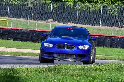 2020 MVPTT Sept MidOhio Nov Blu BMW 3 Newer