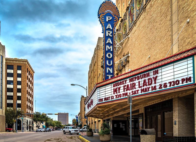 Paramount Abilene