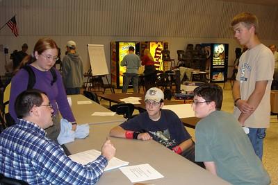 2004-10-05 meeting