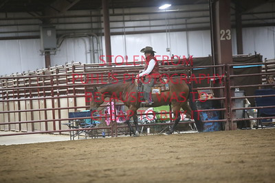 33. Senior Ranch Riding