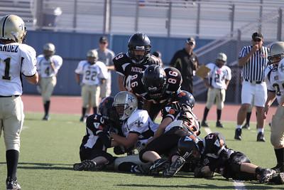 Ventura Packers Midget Black 2009 #2