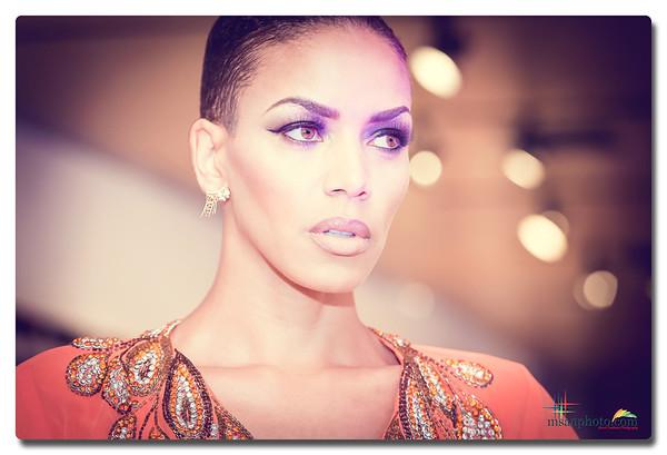 8th Annual Fashion Show