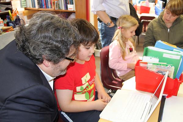 Primary Learning Celebration 3/12