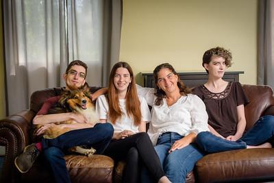 Joleen & Family
