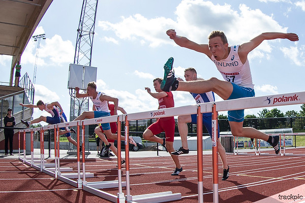 Uppsala Nordic Combined Events, Album 3, Day 2 Decathlon