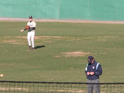 Andrew Baseball