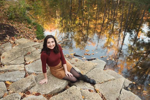 High School Senior Photographer- Dayton, Ohio