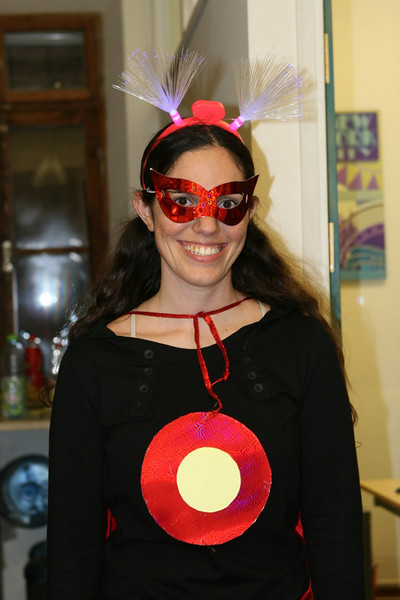 MyHeritage Purim 2009