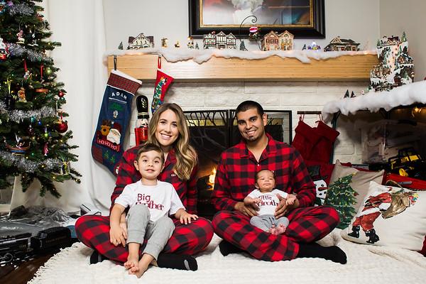 Estay's Christmas 2019
