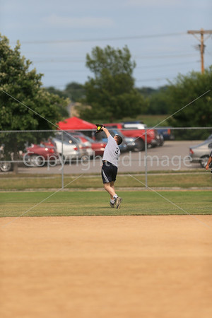 Men's Softball 7/20/2014