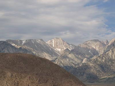 Mt. Langley - Aug '05