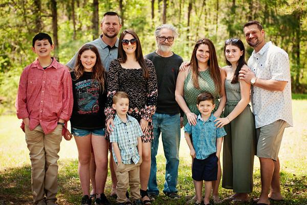 Tiberio Family