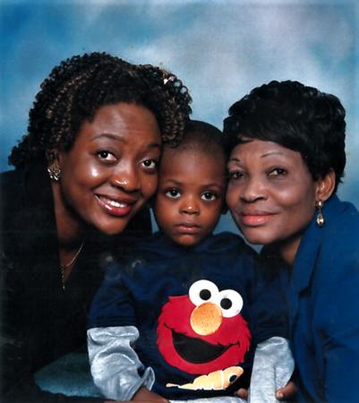 Florence Adeyeye