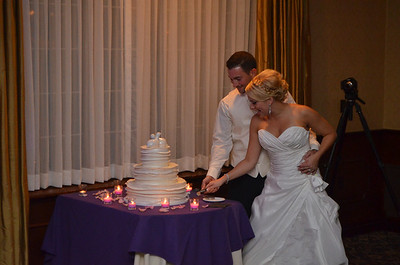 Cutting the Cake