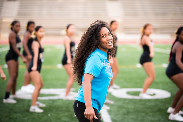 Spring intoMotion Cheer and Dance Clinic