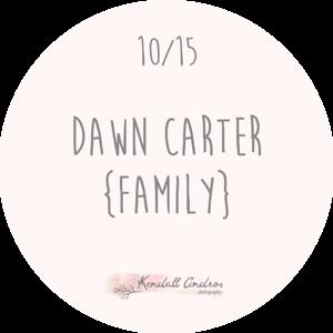 Dawn Carter