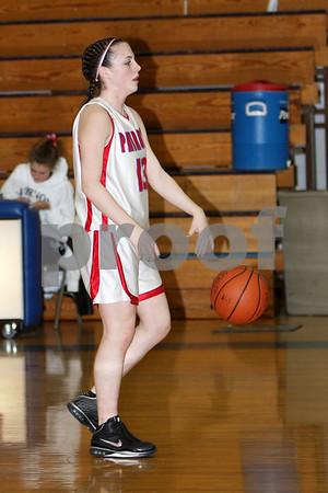 Lenape Valley vs Vernon Girls Basketball
