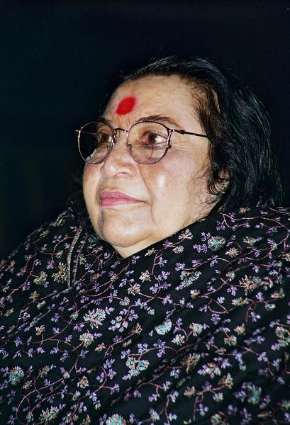 Guru Puja, Cabella Italy, 1995