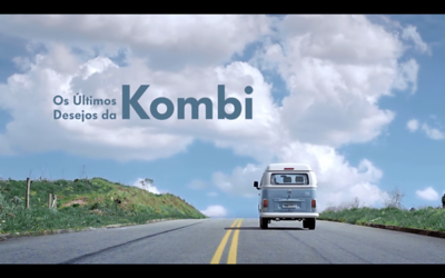 VW Os Últimos Desejos da Kombi