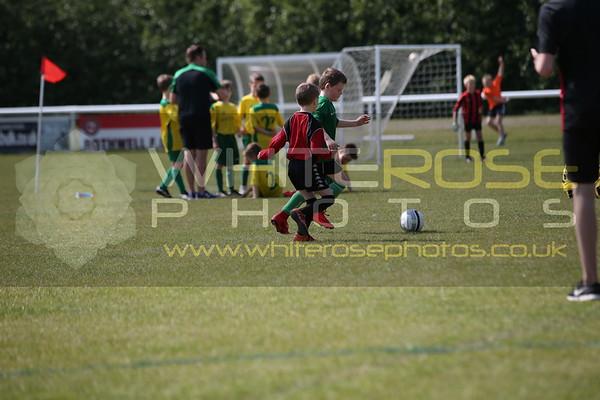 Rothwell Juniors Reds (B)