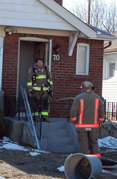 March 7, 2006 - 2nd Alarm - 70 Inwood Ave
