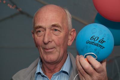 Jan 60 Years, 14. August 2010