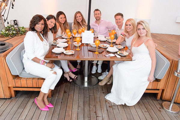Veuve Clicquot / Belvedere & Oysters 07.26.18