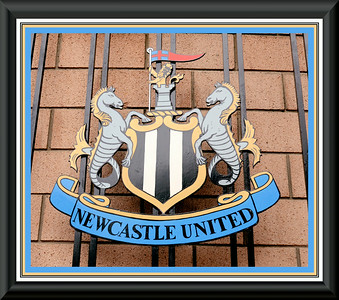 008 - City Centre, Newcastle upon Tyne, Tyne & Wear - UK 2013