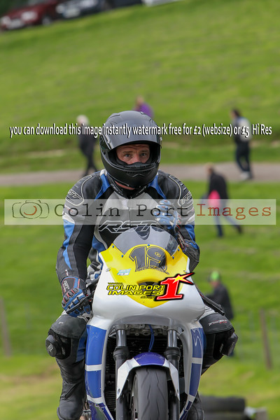 SCHOFIELD RACING CADWELL THUNDERSPORT MAY 2016