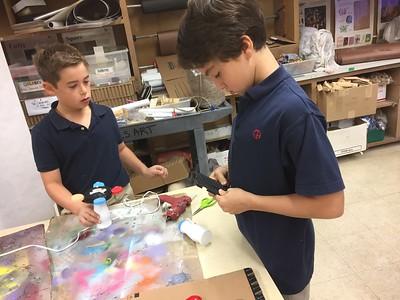 5th Grade - Maker Days