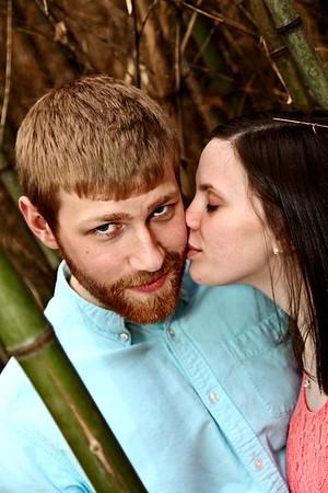 Alex and Kiera Engagement