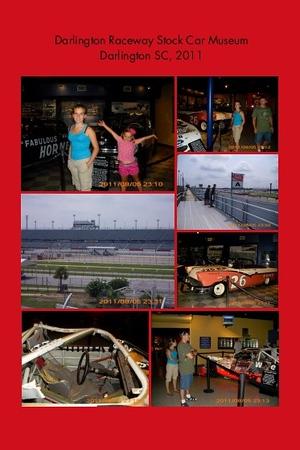 SC, Darlington - Raceway Stock Car Museum