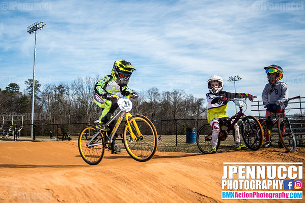 Chesapeake BMX -  Severn, MD