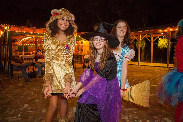 2013 Briarwood Halloween Bash