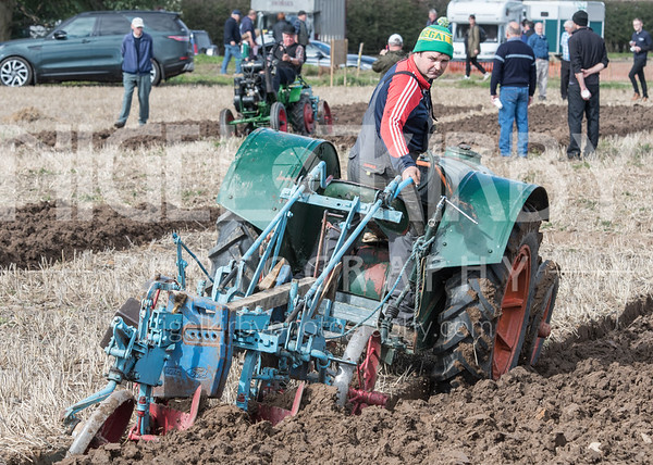 The Cheshire Ploughing Match 2018