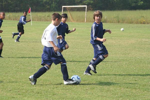 Fall Soccer '06