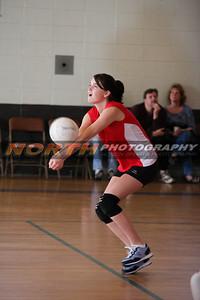 Volleyball @ St. Kilian