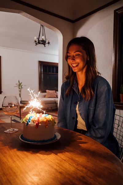 Allie's Birthday