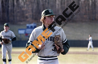 Dartmouth Men's Baseball